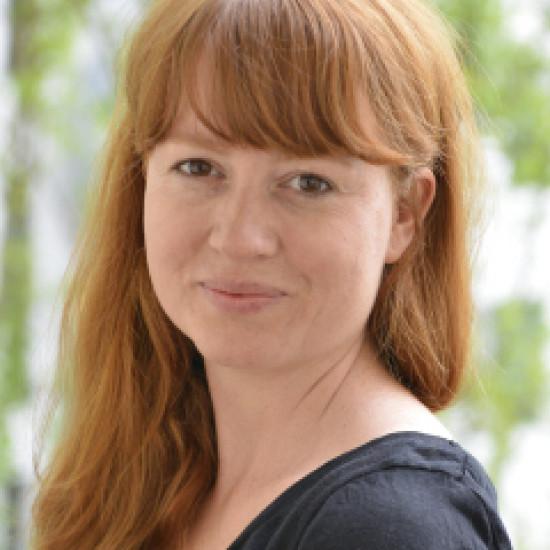 Julia Gläser