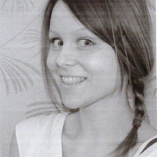 Anja Kolmanics