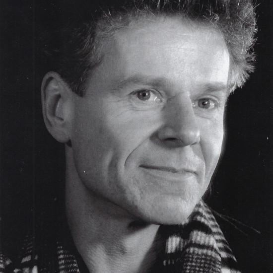 Volkmar Draeger
