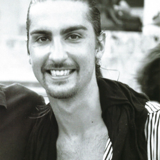 Vasileios Koutras